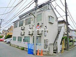 一橋学園駅 2.4万円
