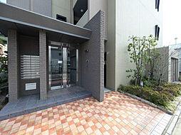 愛知県名古屋市北区萩野通1丁目の賃貸マンションの画像