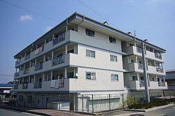 大新ビル[4階]の外観