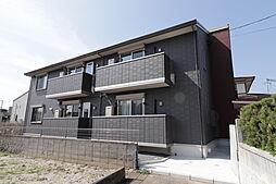 JR鹿児島本線 上熊本駅 徒歩15分の賃貸アパート