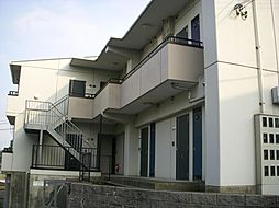 ドーヤマハイツ[103号室]の外観