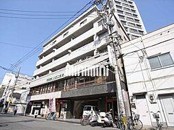 第1川崎ビル[4階]の外観