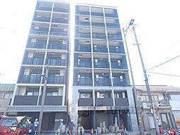 JR東海道・山陽本線 西大路駅 徒歩7分の賃貸マンション