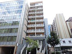 丸の内セントラルハイツ[8階]の外観