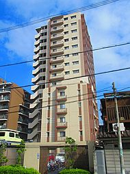 メゾンドデラッセ住ノ江安立[4階]の外観