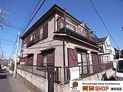 コーポ川島[201号室]の外観