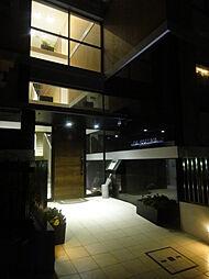 ラ コッリーナ溝の口[2階]の外観