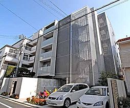 京都府京都市北区紫竹西北町の賃貸マンションの外観
