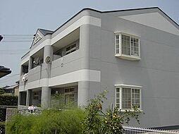 アーマスIZUMI[102号室]の外観
