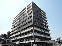 福岡県北九州市小倉北区浅野3丁目の賃貸マンションの外観