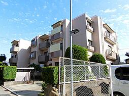 甲子園六番館[1階]の外観
