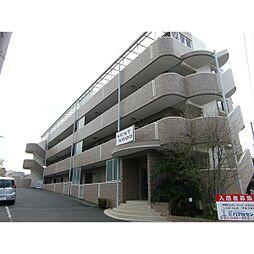 戸塚ウエスト・ウッド[4階]の外観