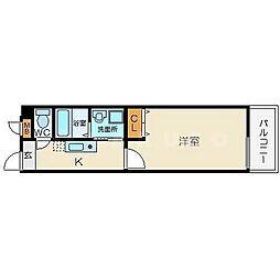Answer[6階]の間取り