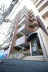 ステーションパレス京都[403号室]の外観