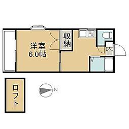 南大分駅 3.4万円