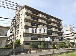 リバーサイド鎌倉[3階]の外観