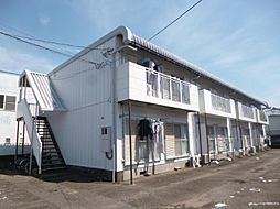 レピュート石川[B202号室]の外観