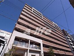 インボイス新神戸レジデンス[7階]の外観