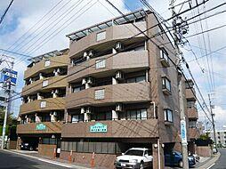 シティライフ藤ヶ丘南1号館[4階]の外観
