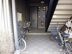 シャルマン藤江[2階]の外観