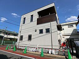 三鷹駅 17.5万円