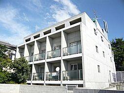 パラディース竹宇[2階]の外観