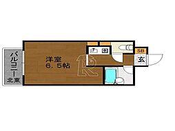 大濠公園駅 3.3万円