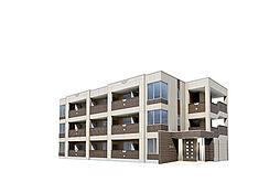 千葉県千葉市緑区あすみが丘5丁目の賃貸マンションの外観