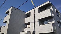 リュミエール[1階]の外観