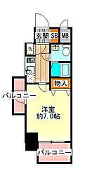 京橋駅 1,500万円