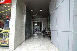 HARADA栄南ビル[8階]の外観