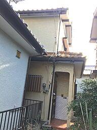 [一戸建] 千葉県柏市松ケ崎 の賃貸【/】の外観