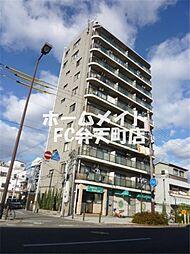 MOCO-06[8階]の外観