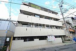 サンチェリー高田I[3階]の外観