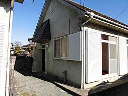 [一戸建] 神奈川県厚木市三田南2丁目 の賃貸【/】の外観