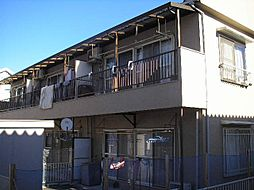 FORTE(旧フォルテハマ)[1階]の外観