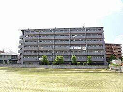フロラシオン鶴見[5階]の外観