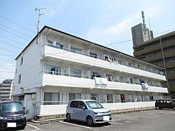 安田学研会館 北棟[3階]の外観