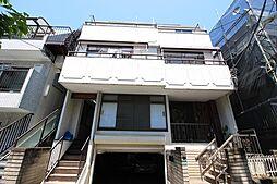 コーポタカノ[3階]の外観