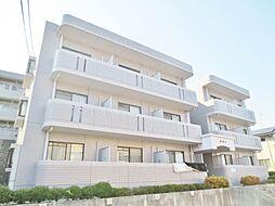 広島県東広島市西条中央 6丁目の賃貸マンションの外観