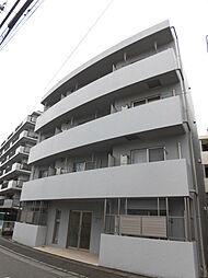 フォレストグリーン2[3階]の外観