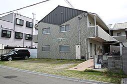 大阪府豊中市末広町3丁目の賃貸マンションの外観