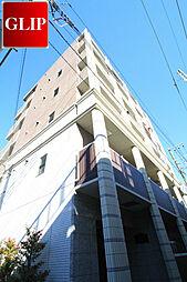 ログコートII[4階]の外観