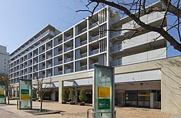 アクティ目黒駅前 2号棟[8階]の外観