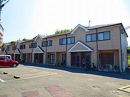 ハーブプラザ和泉鳥取I番館[1階]の外観