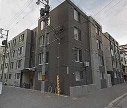 札幌市営東豊線 さっぽろ駅 徒歩6分の賃貸マンション