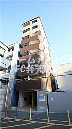 GRANDEL・K[5階]の外観