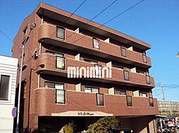 M3.Elmundo[3階]の外観