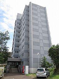 ラ・パルク緑ヶ丘[8階]の外観
