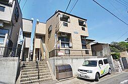 パルム南福岡[1階]の外観